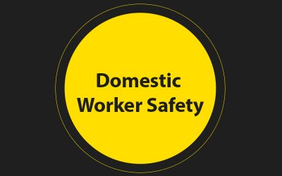 Domestic Worker Safety