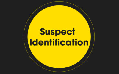Suspect Identification