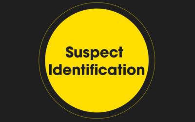 Suspect Identification